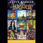Abarat-unabridged-audiobook