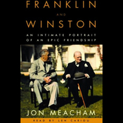 Franklin and Winston (Unabridged) audiobook download
