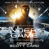 Ender's Game: Special 20th Anniversary Edition (Unabridged) audiobook download
