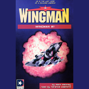 Wingman Collection I: Books 1-4 audiobook download