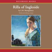 Rilla of Ingleside (Unabridged) audiobook download