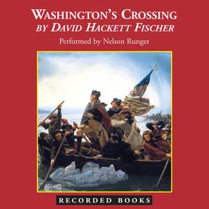 Washingtons-crossing-unabridged-audiobook