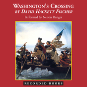 Washington's Crossing (Unabridged) audiobook download