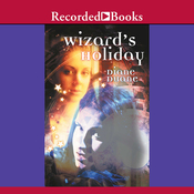 Wizard's Holiday: Young Wizard Series, Book 7 (Unabridged) audiobook download
