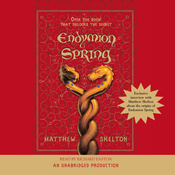 Endymion Spring (Unabridged) audiobook download