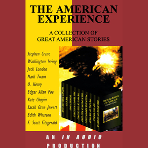 The-american-experience-a-collection-of-great-american-stories-unabridged-audiobook