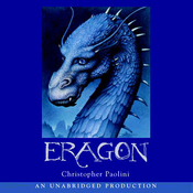 Eragon: The Inheritance Cycle, Book 1 (Unabridged) audiobook download