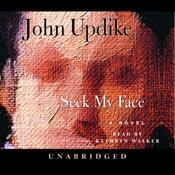 Seek My Face (Unabridged) audiobook download