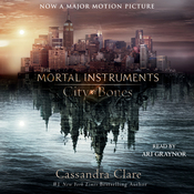City of Bones: The Mortal Instruments, Book 1 (Unabridged) audiobook download
