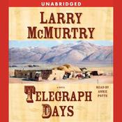 Telegraph Days (Unabridged) audiobook download