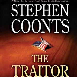 The-traitor-unabridged-audiobook