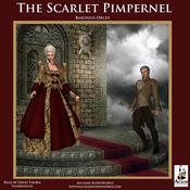 The Scarlet Pimpernel (Unabridged) audiobook download