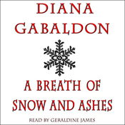 A Breath of Snow and Ashes audiobook download