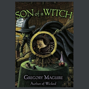 Son of a Witch (Unabridged) audiobook download