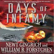 Days of Infamy (Unabridged) audiobook download
