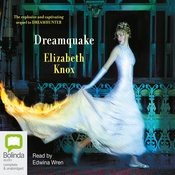 Dreamquake: Book Two of the Dreamhunter Duet (Unabridged) audiobook download