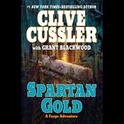 Spartan Gold (Unabridged) audiobook download