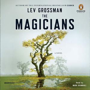 The-magicians-unabridged-audiobook
