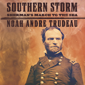 Southern Storm: Sherman's March to the Sea audiobook download