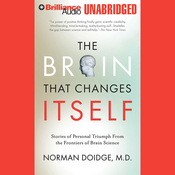 The Brain That Changes Itself: Personal Triumphs from the Frontiers of Brain Science (Unabridged) audiobook download