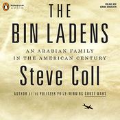 The Bin Ladens audiobook download
