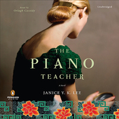The Piano Teacher (Unabridged) audiobook download