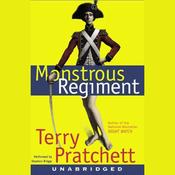 Monstrous Regiment: Discworld #28 (Unabridged) audiobook download