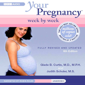 Your Pregnancy Week by Week, Sixth Edition (Unabridged) audiobook download