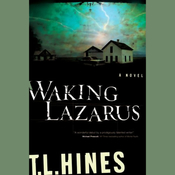 Waking Lazarus (Unabridged) audiobook download