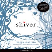 Shiver (Unabridged) audiobook download