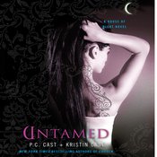 Untamed: A House of Night Novel (Unabridged) audiobook download