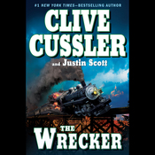 The Wrecker (Unabridged) audiobook download