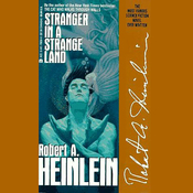 Stranger in a Strange Land (Unabridged) audiobook download