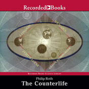The Counterlife (Unabridged) audiobook download