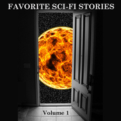 Favorite Science Fiction Stories, Volume 1 (Unabridged) audiobook download