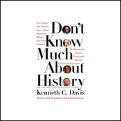 Don't Know Much About History: Everything You Need to Know About American History (Unabridged) audiobook download