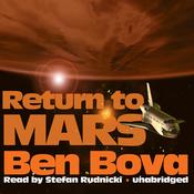 Return to Mars (Unabridged) audiobook download