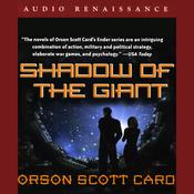 Shadow of the Giant (Unabridged) audiobook download