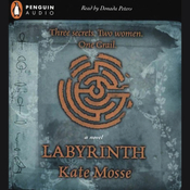Labyrinth (Unabridged) audiobook download