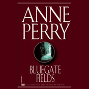Bluegate Fields: A Charlotte and Thomas Pitt Novel (Unabridged) audiobook download