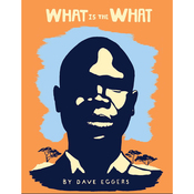 What Is the What (Unabridged) audiobook download