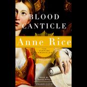 Blood Canticle (Unabridged) audiobook download