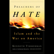 Preachers of Hate: Islam and the War on America (Unabridged) audiobook download