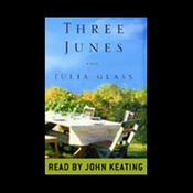 Three Junes (Unabridged) audiobook download