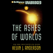 The Ashes of Worlds: The Saga of Seven Suns, Book 7 (Unabridged) audiobook download