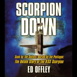 Scorpion-down-unabridged-audiobook
