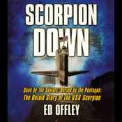 Scorpion Down (Unabridged) audiobook download