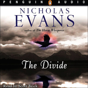 The Divide (Unabridged) audiobook download