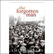 The Forgotten Man (Unabridged) audiobook download