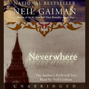 Neverwhere (Unabridged) audiobook download